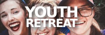 youth retreat high school Camp Susque