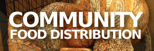 Community Food Distribution