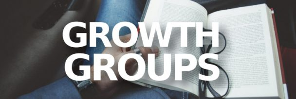Growth Groups Prayer Bible Study