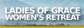 Ladies Women's Retreat