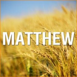 Matthew 15:29-39 Compassion on the Marginalized