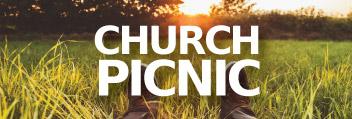church picnic cookout