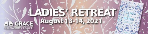 Ladies' Retreat 2021